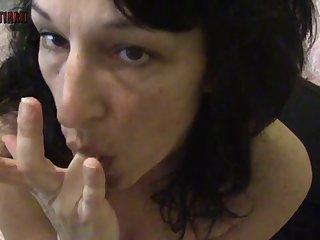 Pantie Teasing  Amateur Dog porn