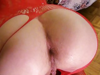 Me Cojo Una Linda Perrita Caliente Sexo Ardiente 34